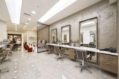 trio, coiffeur, hairdresser, stylist, salon, acıbadem, akasya, shopping mall, istanbul, kerastes, hair, trend, haircut, ombre, color, beauty, team, loreal
