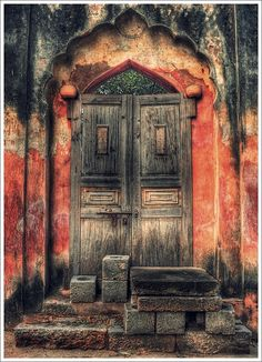 40 Images Of Doors From Around The World | EcoSalon | Conscious Culture and Fashion