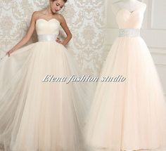 2013 Wedding dress, Sweet heart Organza Ball Gown, Floor lenth Bridal Gown, CUSTOM