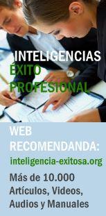 muchas notas, videos, audios y manuales gratuitos: http://www.inteligencia-exitosa.org/