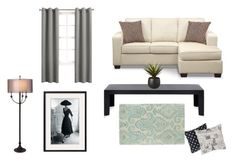 """""""Modern Lounge"""" by tanyaprinsloo09 on Polyvore featuring interior, interiors, interior design, home, home decor, interior decorating, Kartell, CB2, Sun Zero and Thumprints Modern Lounge, Interior Decorating, Interior Design, Next Door, Dining Bench, Zero, Couch, Interiors, Sun"""
