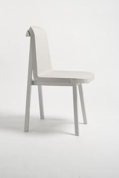 Mademoiselle chair by Fanny Dora