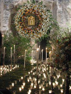 Sagrario de la Catedral de La Antigua Guatemala