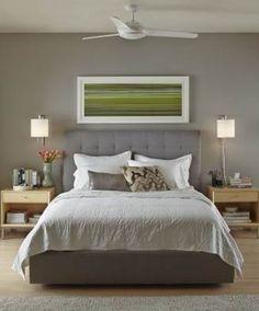 Henri Boissiere, Vitesse N. 11, 2012 #interiordesign #art #bedroom #green