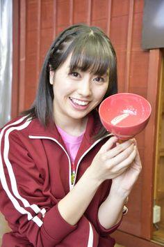 ももクロ・佐々木彩夏の漆塗りにプロ驚く(動画あり) |MONO TRENDY|NIKKEI STYLE