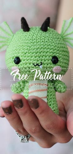 3021 Best Free Crochet Amigurumi images in 2019