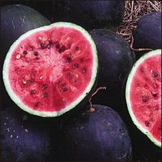 "Amazon.com: Hinterland Trading Watermelon ""Shinning Light"" Small Super Sweet Russian Melon 10 Seeds: Patio, Lawn & Garden (for next year)"