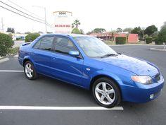 Extraordinary Mazda Protege 2003 Photos Gallery