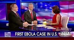 """""""Mr. President bring up those walls"""".  Our good Judge Jeanine Pirro did a fantastic job by bringing all the good points. How did the camera man got this virus? How did the nurse in Spain get it by rubbing her eye?"""