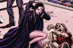 give 'em hell Teen Titans, Female Characters, Raven, Fandoms, Memes, Anime, Drawings, Ravens, Meme