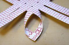 Etoile des neiges, mon coeur amoureux... - Paperblog Coffee Filter Flowers, Xmas, Christmas Ideas, Creations, Scrap, Paper Crafts, Direction, Oui, Crochet
