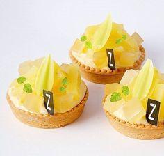Pinterest: @/legittumblrr Zumbo Patisserrie ♡ Adriano Zumbo, 1st Birthday Cake For Girls, Fancy Desserts, Pastries, Tart, Baby Shoes, Cooking, Hairdos
