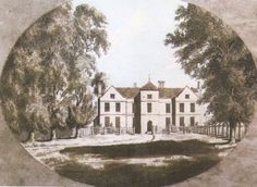 Hillhampton House - Witleys Oral History