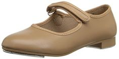 Dance Class Mary Jane Velcro Tap (Toddler/Little Kid/Big Kid) * You can get more details by clicking on the image.