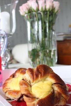 Elises Bakery: Solboller