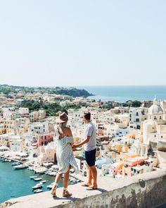 Procida - Napoli