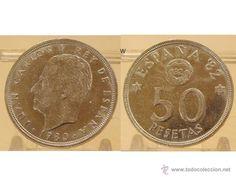 50 PESETAS 1980 *80