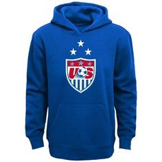Roses are red, hoodies are blue. This could be yours, you know what to do! #official #USWNT