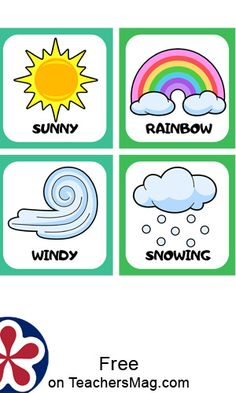 Preschool Weather Chart, Preschool Charts, Preschool Schedule, Preschool Printables, Preschool Activities, Arts And Crafts For Kids Toddlers, Autism Preschool, Weather Cards, Toddler Daycare