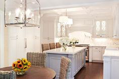 Coastal Dutch Colonial Is Full of Personality | Chango & Co. | HGTV