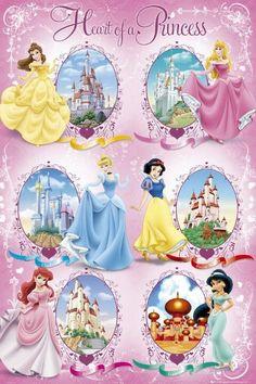 Heart of a Princess