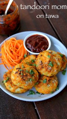 tandoori momos recipe | how to make tandoori momo in pan with detailed photo and video recipe. a fusion of authentic nepali momos recipe with our own popular punjabi cuisine with tandoori gravy. savoury dumplings are always good to party starters or snacks but tandoori based momos make it even more flavorful. these momos are generally soaked and marinated in the tandoori sauce later baked in tandoori oven. Momos Recipe, Chaat Recipe, Indian Veg Recipes, Indian Dessert Recipes, Indian Snacks, Kitchen Recipes, Cooking Recipes, Slow Cooking, Gourmet