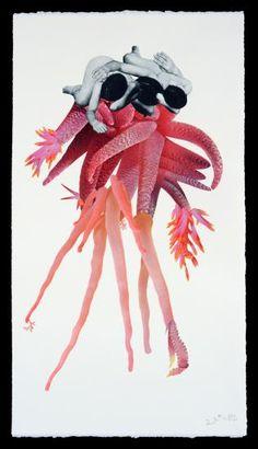 Deborah Kelly Love Art, Collage Art, Art Projects, Digital Art, Illustration Art, Texture, Awesome Art, Artist, Art Ideas