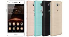 Huawei Y5II @mobilepricenow