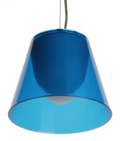Replica Philippe Starck Miss K Pendant Light by Philippe Starck - Matt Blatt