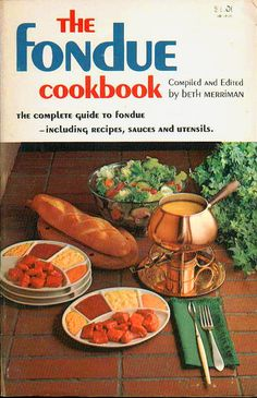 I have this book and there are a lot of good recipes and ideas here