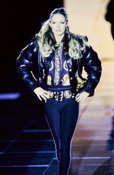 Versace, 1992