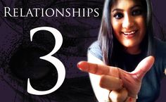 Relationship Compatibilities for Life Path 3 - Numerology
