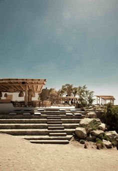To compare Mykonos to Ibiza is to overlook the essence of its charm. Touché Mykonos, what you got, Ibiza? Mykonos Hotels, Mykonos Greece, Mykonos Restaurant, Bar Restaurant, Restaurant Design, Club Mykonos, Santorini Villas, Hilton Hotels, Beach Club