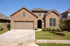 Just listed by Karen Woolen of Keller Williams Frisco Stars.  Ask about a NO MONEY DOWN MORTGAGE from Dallas Mortgage Pros