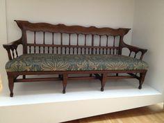William Morris sofa