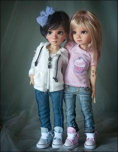 Art Dolls-ooak Ooak Doll Marta By Tatiana Simukova Resell Good Taste