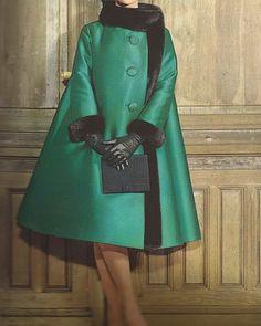 Love this era of clothes