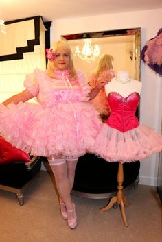 Crossdressing Service Gallery | Crossdressing Service