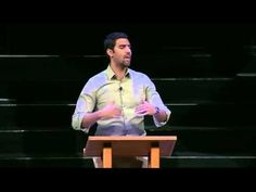 An amazing testimony~ Why Muslim Dr. Nabeel Qureshi Converted to Christianity