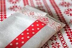Washi Tape packaging idea