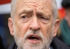 SNP urge Jeremy Corbyn to drop 'bewildering' approach to Brexit and back People's Vote following Labour poll