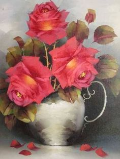 jeanette dykman artist - Google Search African Artists, Creativity, Google Search, Painting, Tela, Flowers, Painting Art, Paintings, Painted Canvas