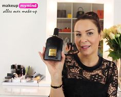 Blog Favoriete geuren op www.makeupmymind.nl