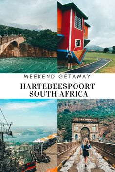 Hartebeespoort is the perfect weekend getaway for 'Gautengers'. Located in the North West province in South Africa, there are a lot to do for a weekend. North West Province, Weekend Getaways, South Africa, Wanderlust, African, Travel, Viajes, Destinations, Traveling
