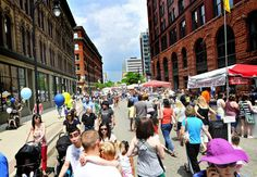 In Grand Rapids, Festival of the Arts 2014 is upon us! Read: John Serba's top 5 things to eat, hear and see so that you are prepared for this weekend | MLive.com #grandrapids #westmichigan #mi #foodandarts #festival #event #rethinkhealthy