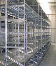 Scaffali metallici scaffalature industriali magazzino