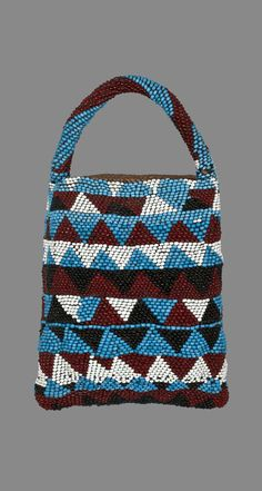 South East Africa (Tanzania, Malawi and Mozambique) Beaded Bags, Beaded Jewelry, Beaded Necklace, Necklaces, Jewellery, African Beads, African Art, African Style, Somali