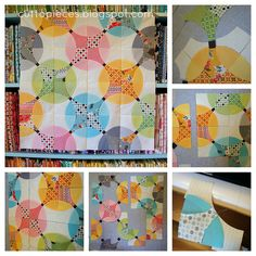 Flowering Snowball - Putting it Together by Cut To Pieces, via Flickr
