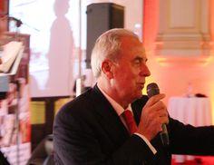 Giuseppe Saretta, President 1997 - 2003