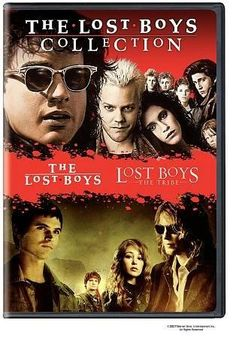 LOST BOYS 1 & 2 FILM COLLECTION